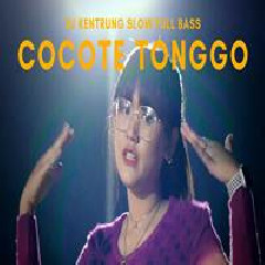 Happy Asmara - Cocote Tonggo