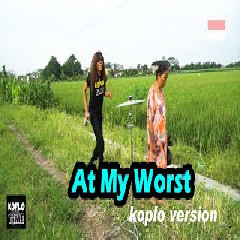 Koplo Time - At My Worst (Koplo Version)